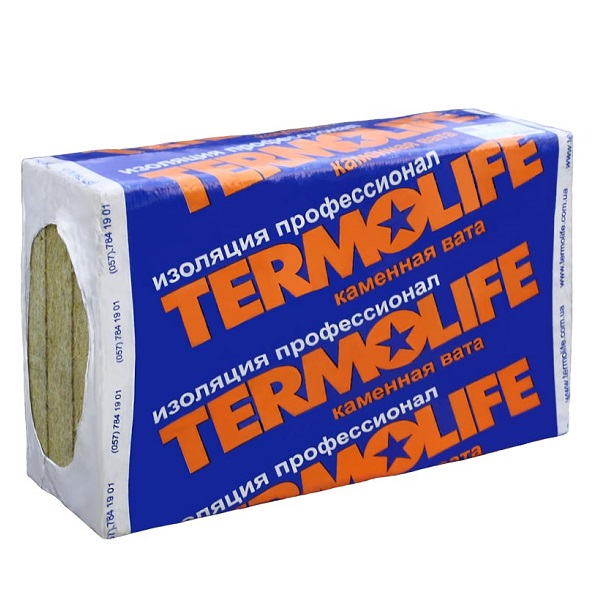 Термолайф Техизол 50 мм плотность 125