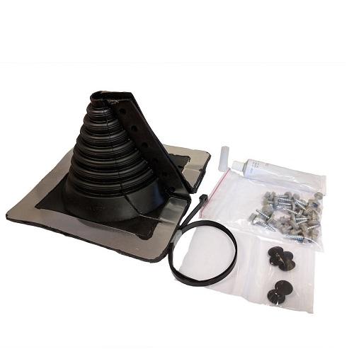 Ущільнювач RETROFIT-1 10-100 Комплект