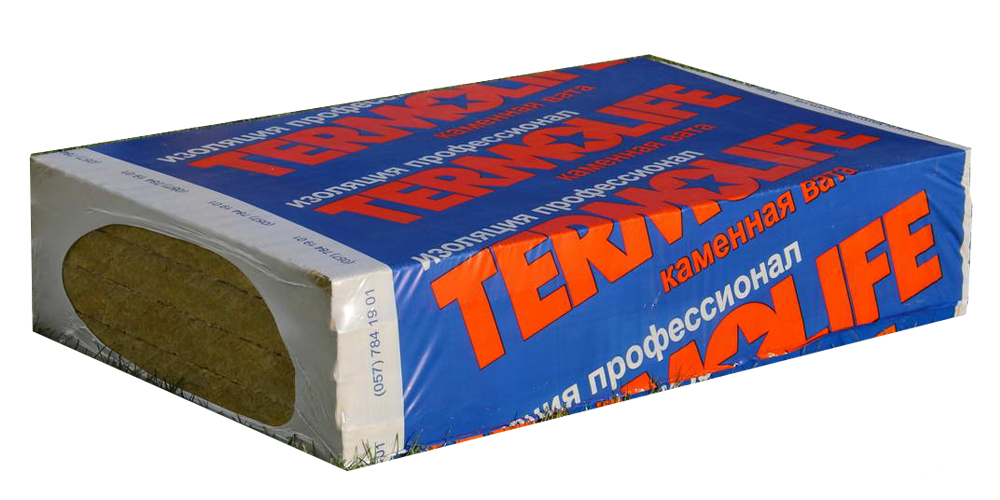 Термолайф Кровля В 40 мм