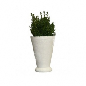 Бетонна ваза Класик