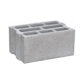 Бетонний блок 400×250×200