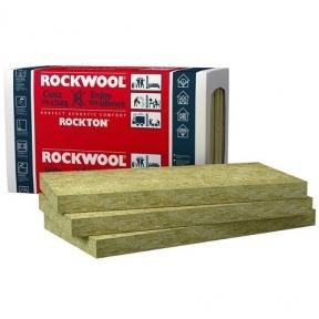 Rockwool Rockton 50 мм
