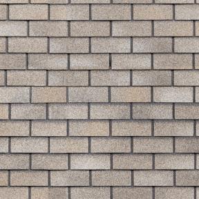 Фасадная плитка Бежевый кирпич (Технониколь)