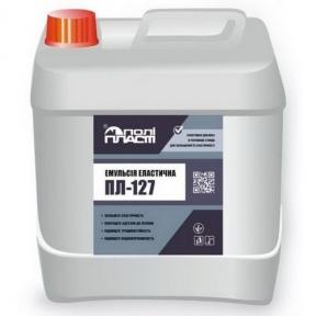 Эмульсия эластичная Полипласт ПЛ-127