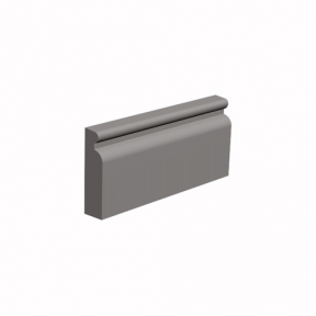 Пристінний елемент 325х150х40 мм