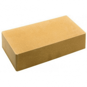 Лицевой стандартный полнотелый гладкий 250х120х65 (Литос)