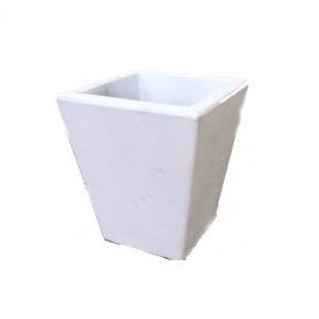 Бетонна ваза Піраміда велика