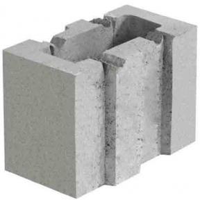 Керамзитобетон 133×250×188