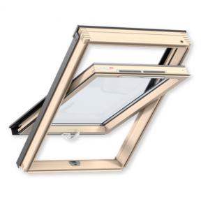 Вікно Velux Комфорт (Ручка знизу)