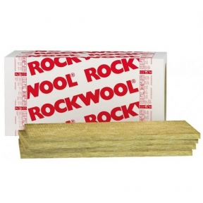 Rockwool Steprock HD 30 мм