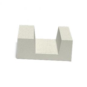 U-блок 200×288×500