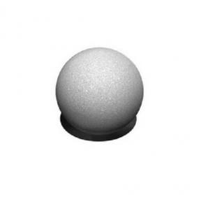 Антипарковочный шар 400х440 мм