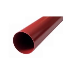 Труба водостічна Ø75, 3м і 4м (Profil 90/75)
