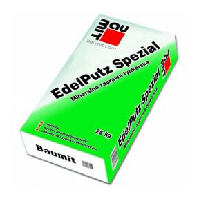 Мінеральна штукатурка Baumit EdelPutz Spezial 2R Короїд 25 кг