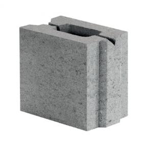 Бетонный блок 130×90×188