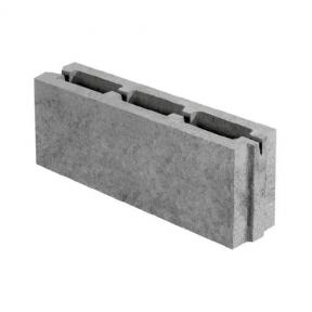 Бетонний блок 500×80×188