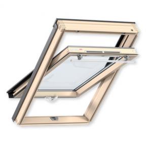 Вікно Velux Комфорт (Ручка зверху)