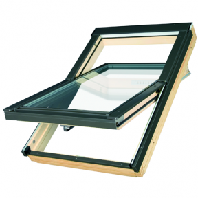 Вікно Fakro 78x140