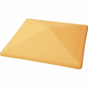 Кришка для стовпчика 380×80×380