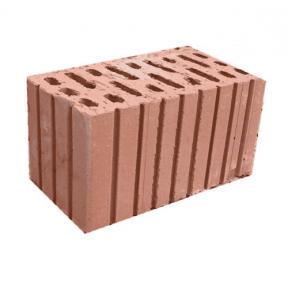 Цегла подвійна 2NF 250х120х138 см (Рівне)