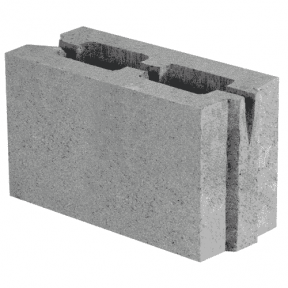 Керамзитобетон 249×115×188