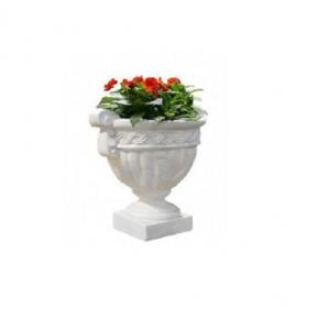 Бетонная ваза Греция