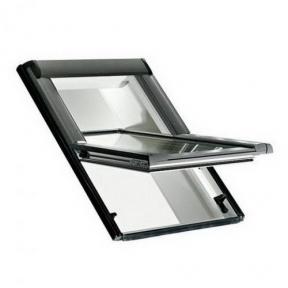 Вікно Roto (Центральна вісь + термоізоляція WD)