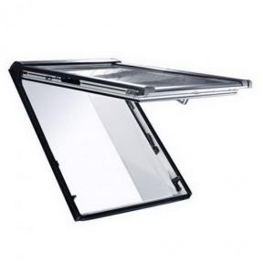 Окно Roto (Верхняя ось + термоизоляция WD)