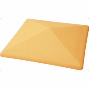 Крышка для столбика 80×480×480