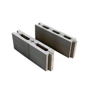 Бетонний блок простінковий 80×200×500