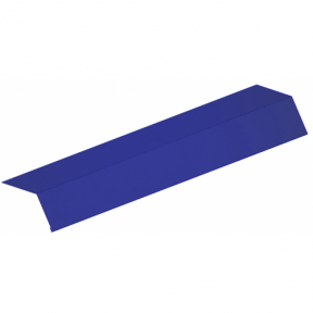 Карнизная планка (капельник) для металлочерепицы
