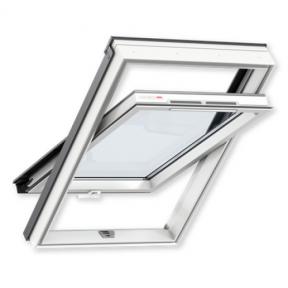 Вікно Velux Комфорт (Білий пластик)