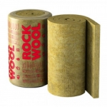 Утеплювач Rockwool Multirock Roll 100 мм