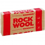 Утеплювач Rockwool Fasrock Light (rockfasad) 50 мм
