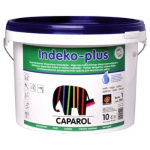Фарба матова Caparol Indeko-plus Base1 10л