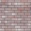 Фасадная плитка Мраморный кирпич (Технониколь)